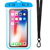 Waterproof Pouch & Bags for Mobile Phone